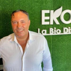 Francesco Colombo CEO Amministratore Ekonore Italia