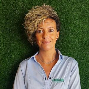 VIviana Gozzini Responsabile Acquisti Ekonore Italia